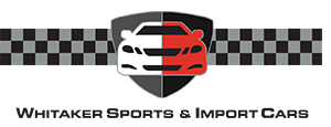 Whitaker Sports and Import Cars Logo